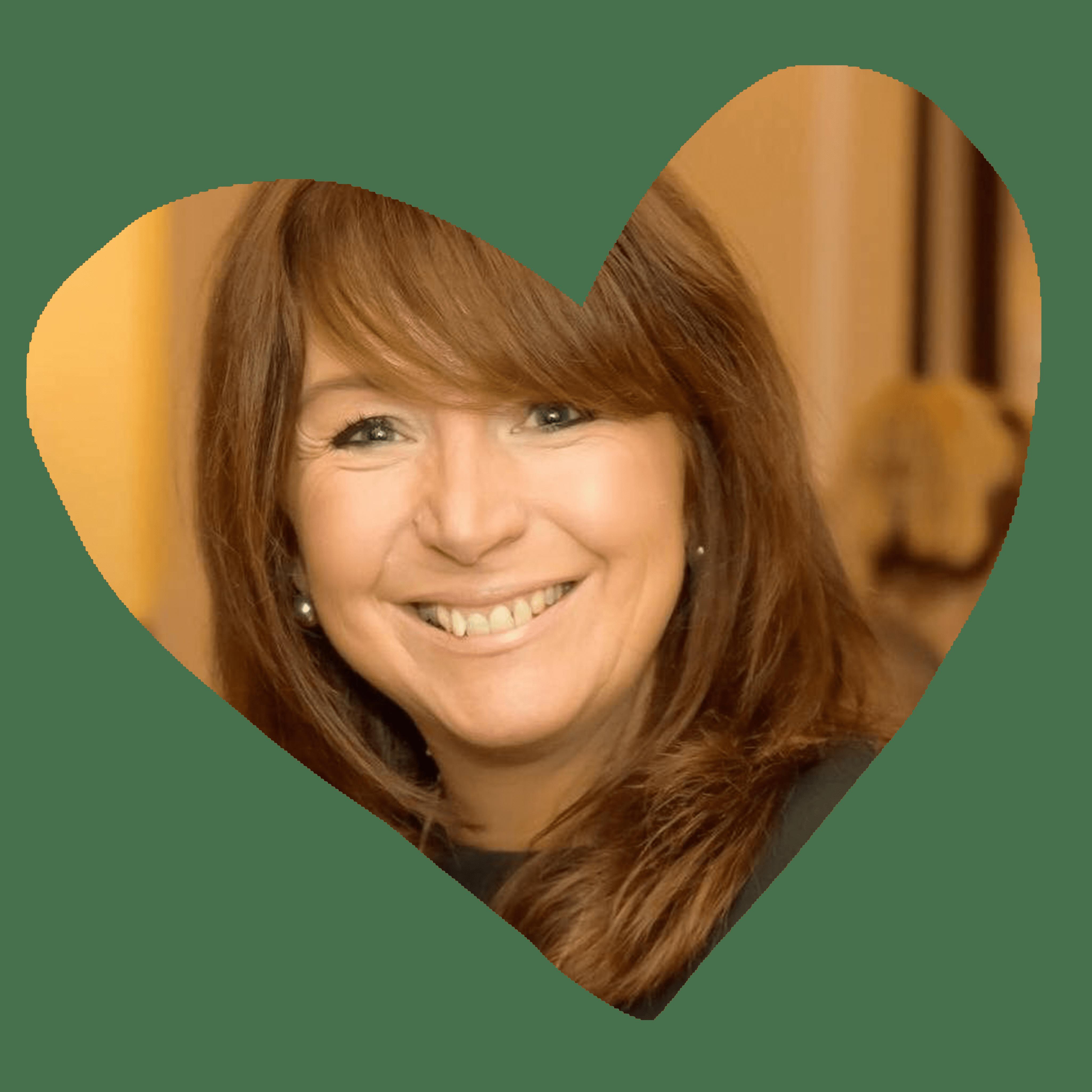 Helen Bowden